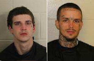 Floyd County Jail Inmates Charged with Damanging Cells