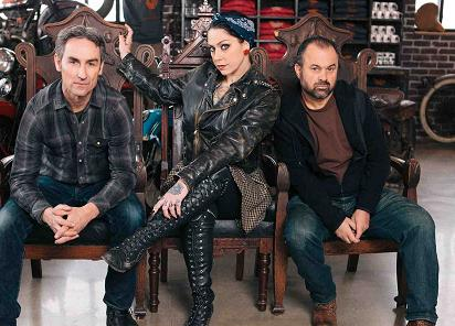 AMERICAN PICKERS to Film in Georgia, Seeking Entries from Rome
