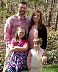 Cave Spring teacher searching for a match and a cure
