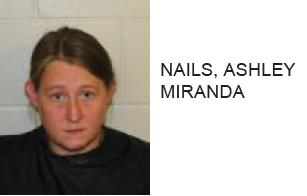 Silver Creek Woman Arrested for Theft, not Showing up for Court