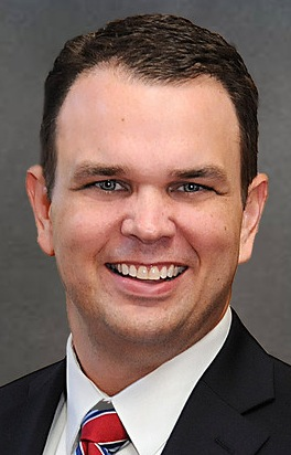 Cartersville Politician Selected as House Majority Whip