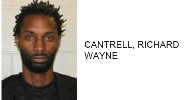 Rome Man Charged with Thefts