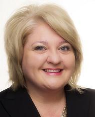 Redmond Names Stephanie Jones Chief Nursing Officer
