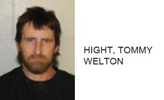 Shannon Man Charged with Burglary