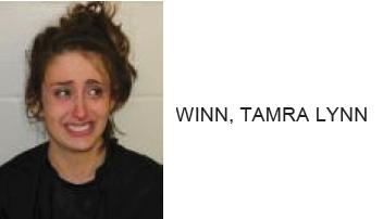 Rome Woman Arrested Twice in Four Days