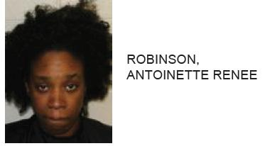 Rome Woman Attacks Victim at Bojangles