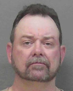Gordon County Man Arrested for Rape After Manhunt
