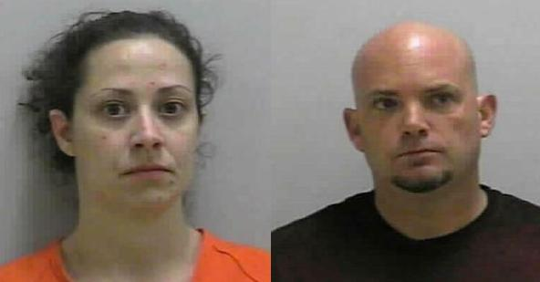 Euharlee Woman Gets 18 Years for Child Porn