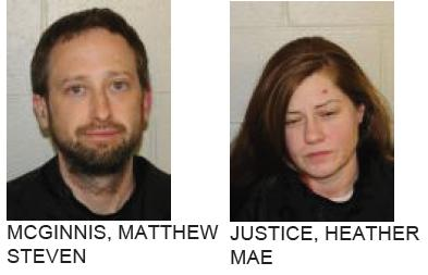 Domestic Altercation Lands Rome Couple in Jail