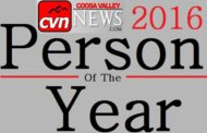 VOTE: Who Would you Like to See as Coosa Valley News Person of the Year?