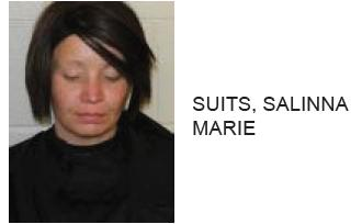 Rome Woman Charged with Stealing Clothes on Christmas