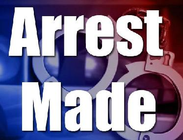 Drug Arrest and Wanted Man Found