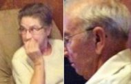 Missing Elderly Couple Found