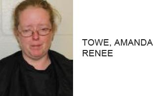 Rome Woman Arrested for Stealing from Elderly Disabled Woman