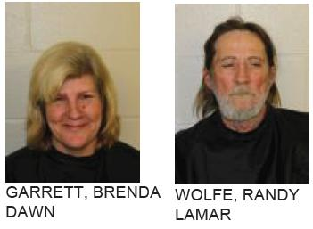 Lindale Couple Arrested After Food Fight