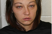 Rome Woman Arrested for Attacking Couple, then Deputy