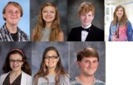 Seven Floyd vocalists selected for All-State Chorus