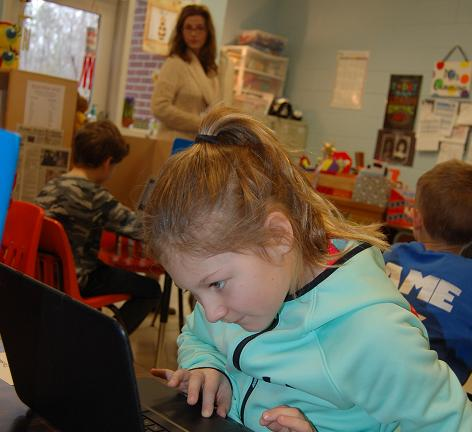 Glenwood Primary recognized as a Common Sense Digital Citizenship School