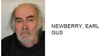 Elderly Cave Spring Man Arrested for Cursing at Child