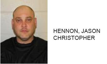 Rome Man Arrested for Harassing Man at Home and with Text Messages