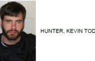 Silver Creek Man Arrested after Battering Woman