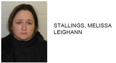 Rome Woman Charged with Attacking Man