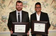Miguel Ramirez and Jeremiah Cooper Named GNTC's 2017 GOAL and Rick Perkins Award Winners