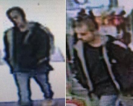Rome Police Need Help in Identifying Suspect