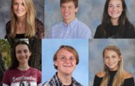Six Local Students are semi-finalists for Governor's Honors