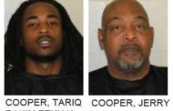 Rome Men Arrested After Shooting Gun at Another