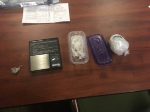 Calhoun Authorities Arrest Dalton Couple For Drug Trafficking After Hit-And-Run