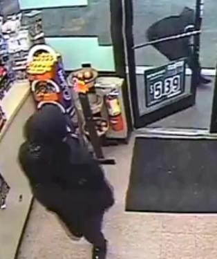 Rome Police Investigating Two Armed Robberies Hours Apart