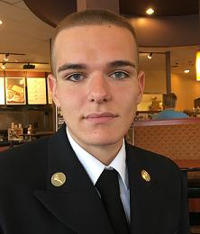 Pepperell graduate gets appointment to the Naval Academy