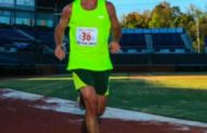 Coosa Middle teacher runs for cross country funding