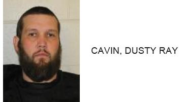 Gaylesville Man Arrested for Writing Bad Checks in Rome