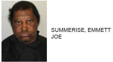 Cave Spring Man Arrested for Attacking Caretaker