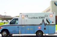 Gordon EMS raises more than $10,000 in annual toy drive