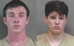 Gordon County Men Arrested for Raping Child