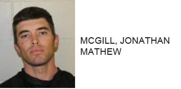 Rome Man Charged with Burglary
