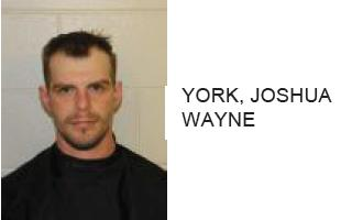 Rome Man Arrested for Beating Woman at Local Motel