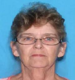 Cherokee County Needs Assistance in Locating Missing Elderly Woman