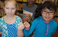 McHenry children donate pennies for children impacted by fires in Gatlinburg