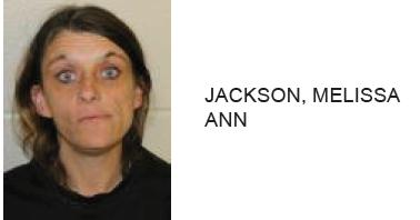 Rome Woman Arrested After Police Find Drugs in Home