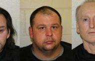 Tip Helps Floyd County Deputies Find Meth in Jail