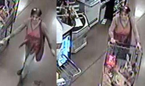 Rome Police Searching for Identity of Purse Snatcher
