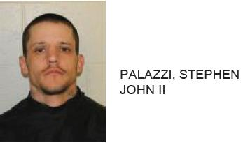Rome Man Arrested After Police Chase