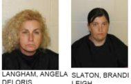 Rome Women Arrested After Cursing Match