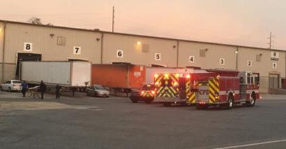Man Electrocuted in Bartow County Industrial Accident
