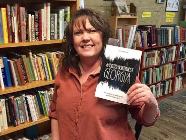 Glenwood teacher authors area ghost tales book