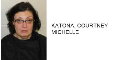 Rome Woman Arrested after Attacking Man